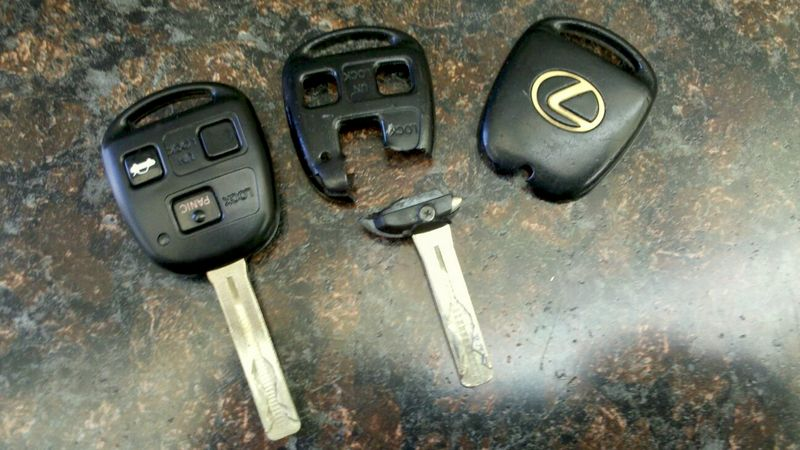 to wondering are in you safe keys at car manner for locksmith virginia where lexus a service duplicated now re transponder your key call ignitions get beach and us